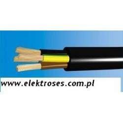 Kabel ziemny YKY 5x10